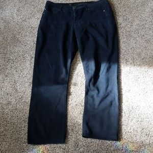 Women's Liverpool jeans in a size 10